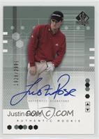 Justin Rose /2999