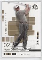 Frank Lickliter /100