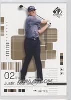 Justin Leonard /100