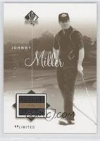 Johnny Miller /100