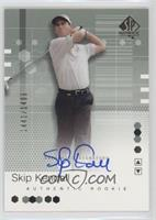 Skip Kendall (Autographed) /2999