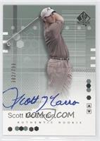 Scott McCarron /799