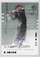 Ty Tryon /799
