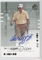 Ian Leggatt (Autographed) /2999