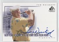 Tom Weiskopf