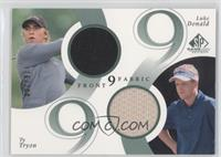 Luke Donald, Ty Tryon /200