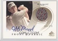 Jeff Maggert /375