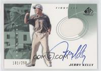 Jerry Kelly /250