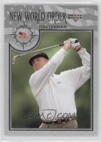 Tom Lehman