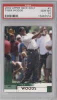 Tiger Woods [PSA10]