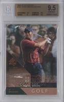 Tiger Woods /2002 [BGS9.5]