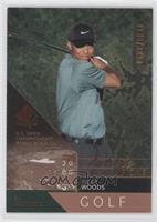 Tiger Woods /2000