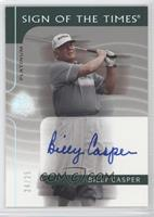 Billy Casper /25