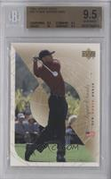 Tiger Woods [BGS9.5]