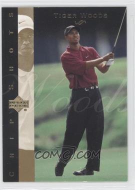 2003 Upper Deck - [Base] #91 - Tiger Woods