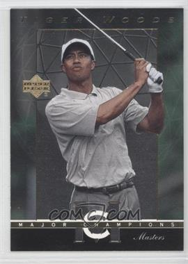 2003 Upper Deck Major Champions #MC-39 - Tiger Woods