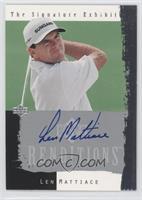 Len Mattiace