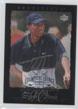 2003 Upper Deck Renditions #93 - Tiger Woods
