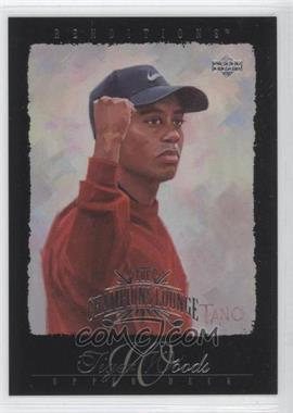 2003 Upper Deck Renditions #98 - Tiger Woods