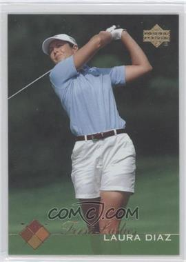 2003 Upper Deck #52 - Laura Diaz