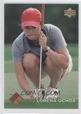 2003 Upper Deck #57 - Lorena Ochoa