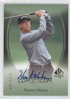 Hunter Mahan /1500