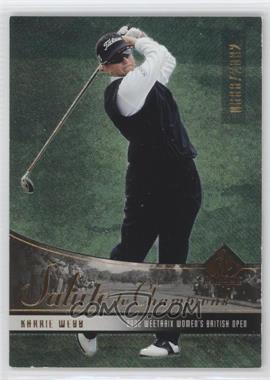2004 SP Authentic [???] #86 - Karrie Webb /2002