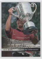 Tiger Woods /1999