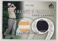 Chad Campbell /100