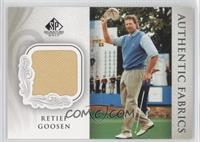 Retief Goosen