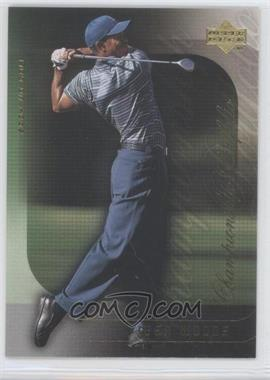 2004 Upper Deck - Championship Portfolio #CP8 - Tiger Woods