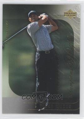 2004 Upper Deck Championship Portfolio #CP11 - Tiger Woods
