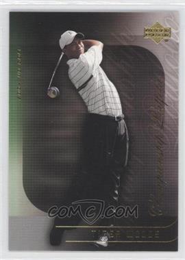 2004 Upper Deck Championship Portfolio #CP15 - Tiger Woods