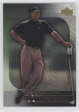 2004 Upper Deck Championship Portfolio #CP21 - Tiger Woods