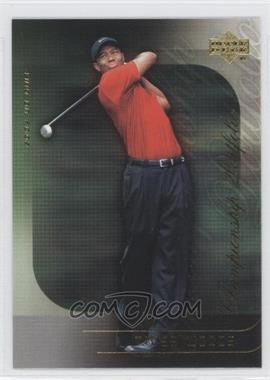 2004 Upper Deck Championship Portfolio #CP9 - Tiger Woods