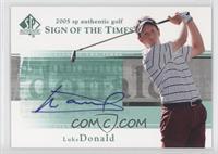 Luke Donald
