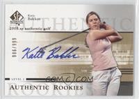 Katie Bakken /999