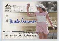 Paula Creamer /799