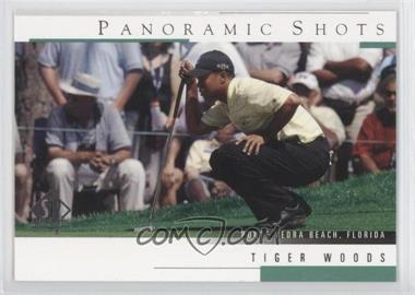 2005 SP Authentic #35 - Tiger Woods