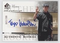 Todd Hamilton /799