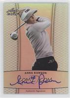 Anna Rawson /99