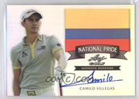 Camilo Villegas /50