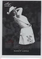 Nancy Lopez