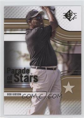2012 SP Authentic - [Base] - Retail #69 - Bob Gibson