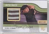 Payne Stewart /100