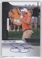 Scott Stallings /699