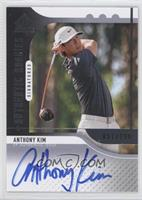 Anthony Kim /299