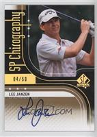 Lee Janzen /50