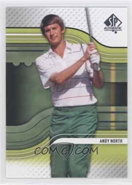 2012 SP Authentic #28 - Andy North