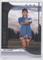 Sara Brown /999
